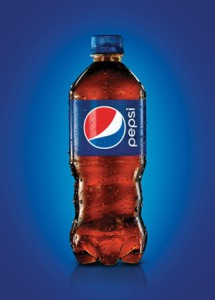 Pepsi nuevo diseño