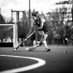NIKE HOCKEY Accion Eugenia Garraffo