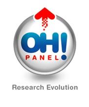 OH! Panel - Logo