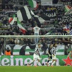 Juventus v FC Bayern Munich - UEFA Champions League TEAM Marketing