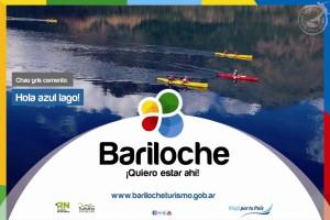 campaña verano bariloche