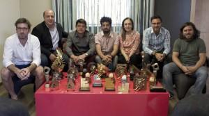 Ogilvy liderada por Germán Yunes, la más premiada