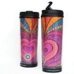 Café Martinez - vasos térmicos -$69 cada uno