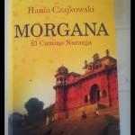 Morgana Libros 2014