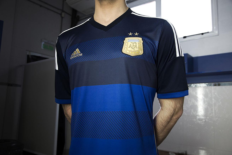 camiseta futbol argentina adidas