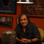 Eliseo Subiela lidera su Escuela Profesional de Cine Foto en Baja Resolucion