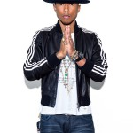 Pharrell Williams by Shadi Perez