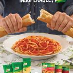 Knorr - Impresentables del sabor