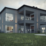 Condominios Cardales III Vista 01