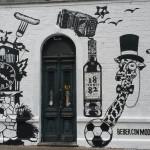 Fernet 1882 - Mural 1