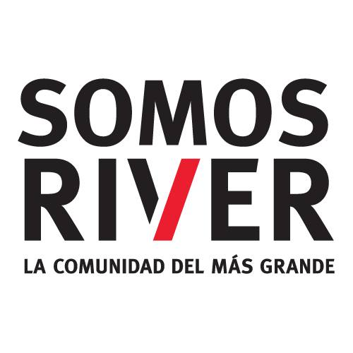 Somos River logo