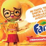 Fanta - Fanta Taste Gráfica 1