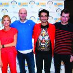 Fontan, Bachrach, Minujín y Scott - EnCambio