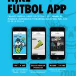 Nike Fútbol - Infografía