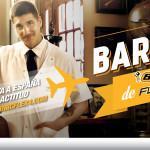 BIC lanza la campaña -El Barbero de BIC Flex 4- para afeitarse con actitud y cuidar la piel
