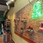 Puro- Nuevo local en Rosario