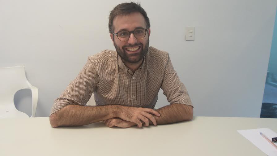 WIP es como un prototipo que hace prototipos, una entrevista a Ernest Riba