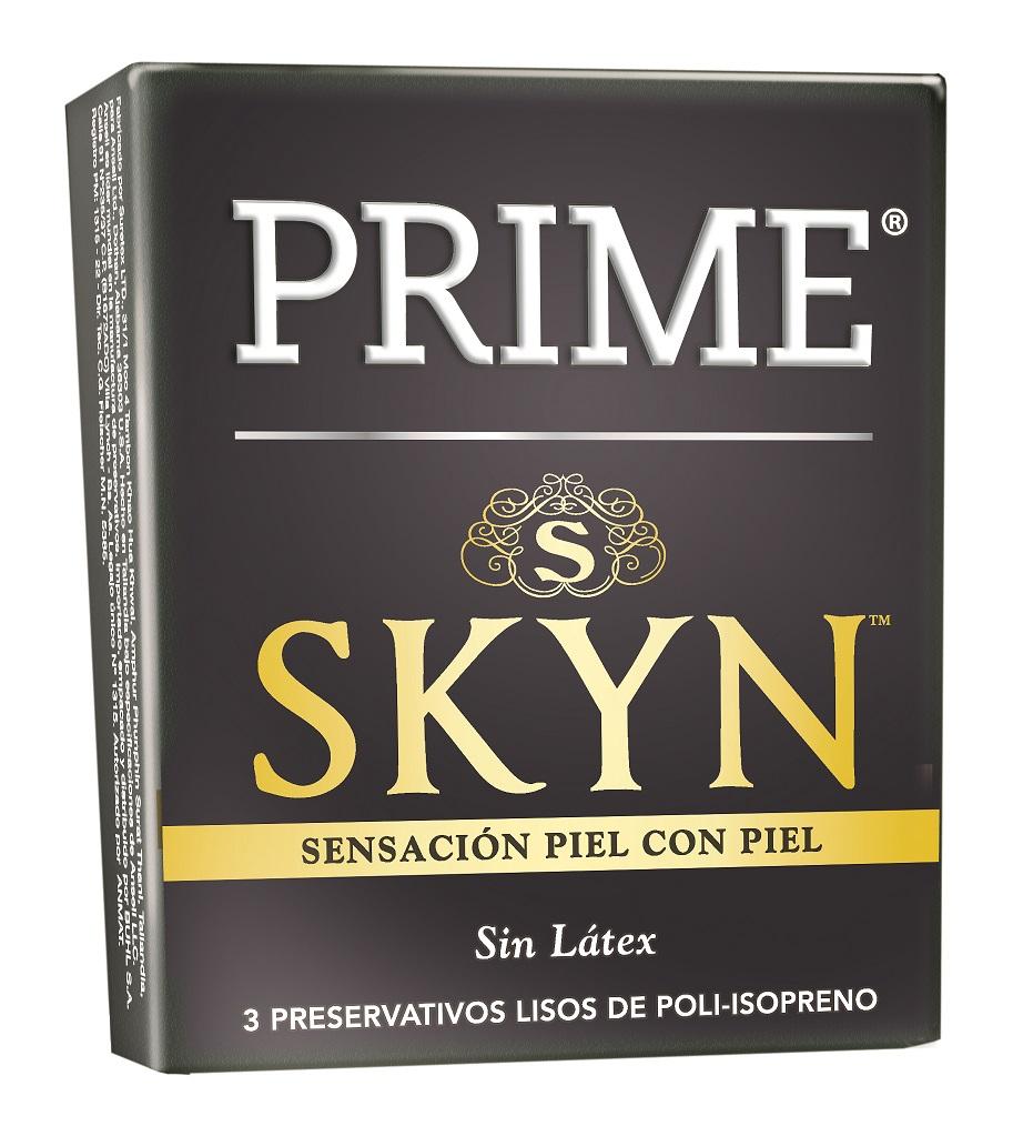 Prime vive el verano en la Costa Argentina