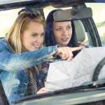 Tripda - Carpooling también para ellas