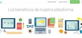 Rivadavia presenta su promoción junto a AulaYa, para clases particulares online