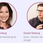 conferencia FAcebook y Google