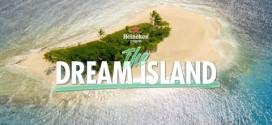 Dream Island, el lugar donde Heineken hace cumplir tus sueños