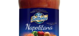 La Salteña presenta las nuevas Salsas Estilo Casera