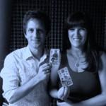 Ali y Santiago Olivera primer programa Sitemarca Radio 190315