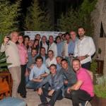 Grupal CEOs Meeting