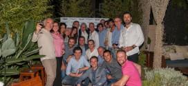 Young and Rubicam se potencia en una reunión de CEOs regional