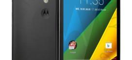 Movistar y Motorola lanzan el nuevo Moto G con tecnología 4G LTE