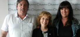 Sitemarca Radio #03 con Gonzalo Vidal Meyrelles y Laura Uboldi