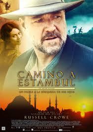 Las frases de la película Camino a Estambul #Cine
