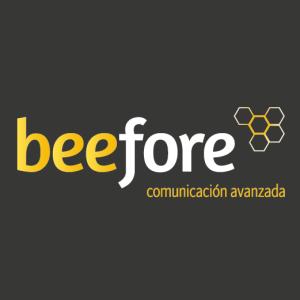 Logo Beefore sq 2014