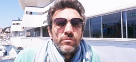 Interceptamos a José Mollá @JoseMolla mientras está juzgando Film en #CannesLions