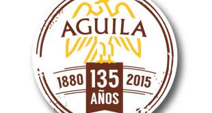 the best attitude 2f6a2 783ad Aguila, el nombre del chocolate desde 1880, celebra 135 años