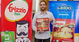 Frizzio - Gonzalo Santiago