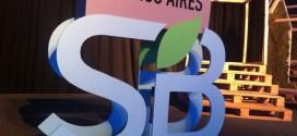 """""""Algunas marcas cacarean por un lado y ponen huevos por otro"""" dijo Vega Olmos en Sustainable Brands #SB15ba"""
