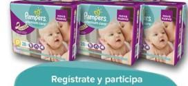 Pampers Premium Care presenta un nuevo concurso: ganate dos años de los pañales más suaves y más secos de la Argentina y una cuna gratis para tu bebé.