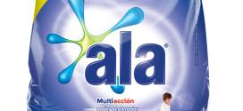 Ala presenta su nuevo comercial Rendimiento Imbatible