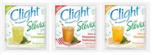 clight stevia