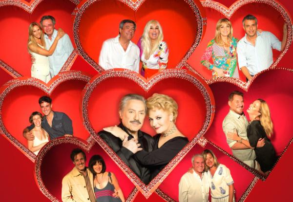 Collage San Valentin