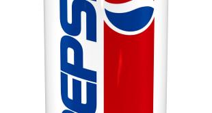 Foto Lata Pepsi Retro