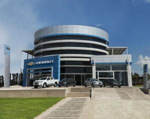Apertura Concesionarios Chevrolet - Bonificaciones únicas del 3 al 6 de marzo