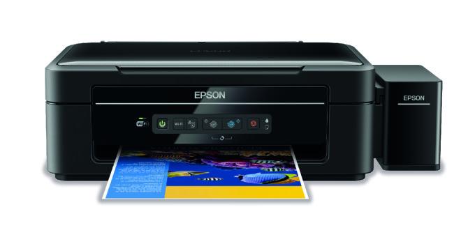 Impresiones Gratis: probá las nuevas impresoras Epson EcoTank en ...