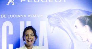 presentación documental Lucha Aymar