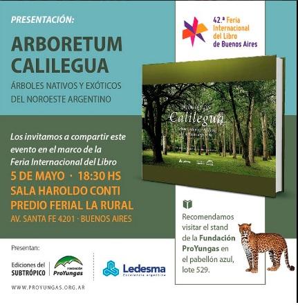 Arboretum Ledesma