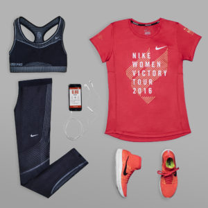 NWVT 21K outfit