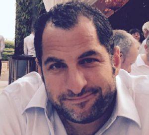 Gastón Bigio, líder agencia David Buenos Aires