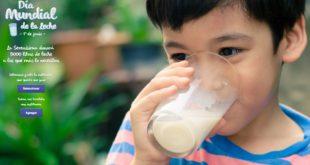 la serenisima dia mundial de la leche